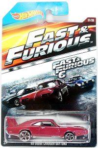 2015 Fast & Furious | Hot Wheels Newsletter