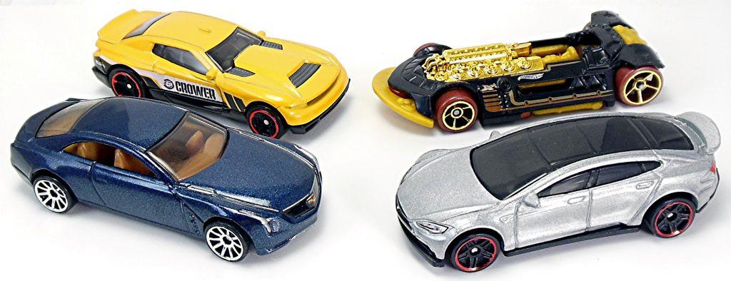 L Case New models 1