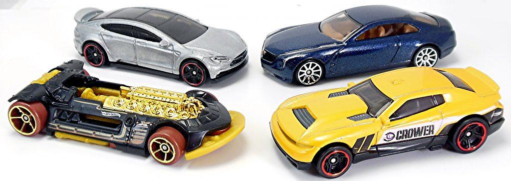 L Case New models 2