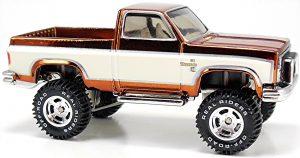 '83 Chevy Silverado (Lifted) (c)