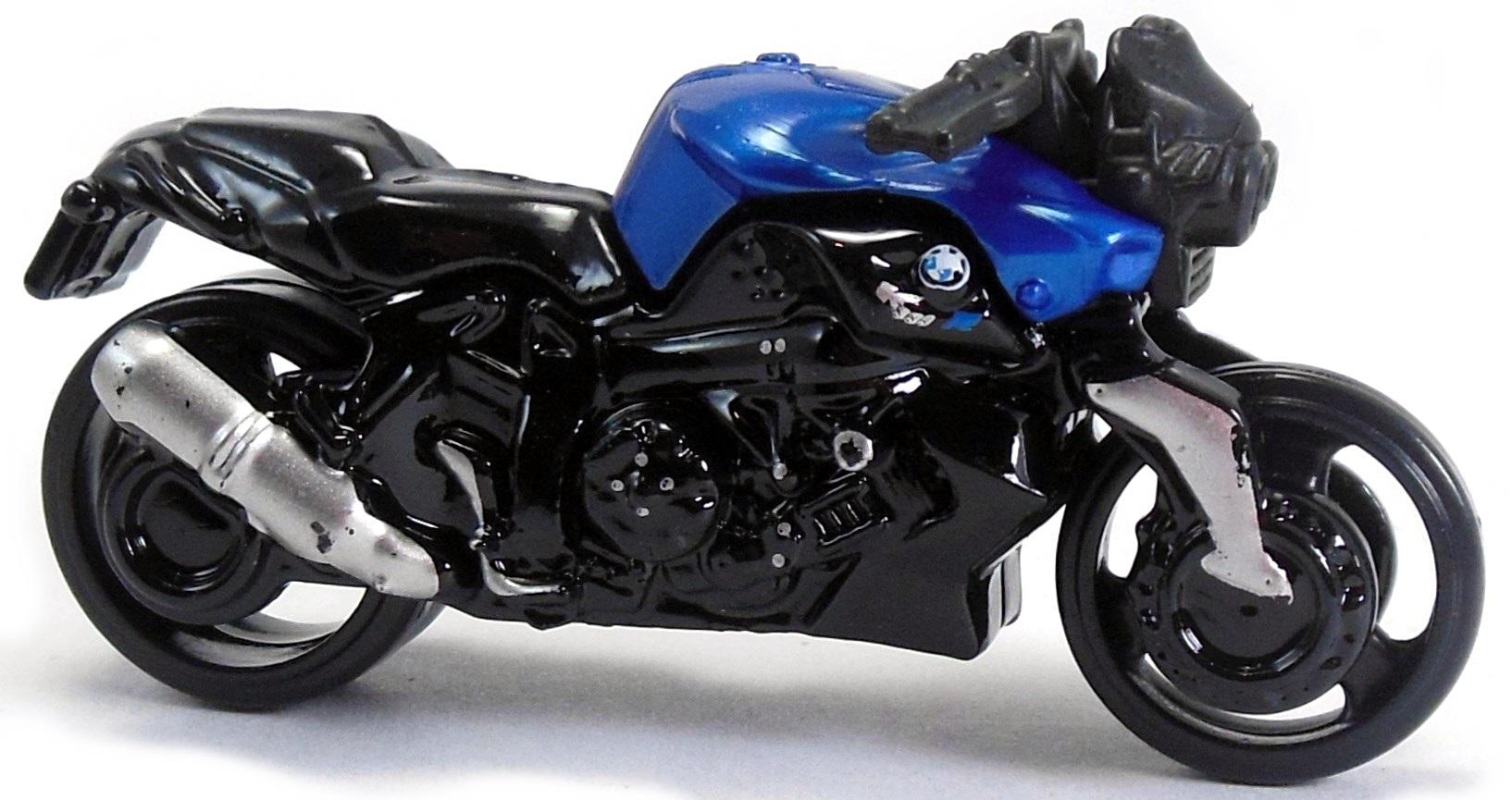 Bmw K 1300 R 60mm 2014 Hot Wheels Newsletter