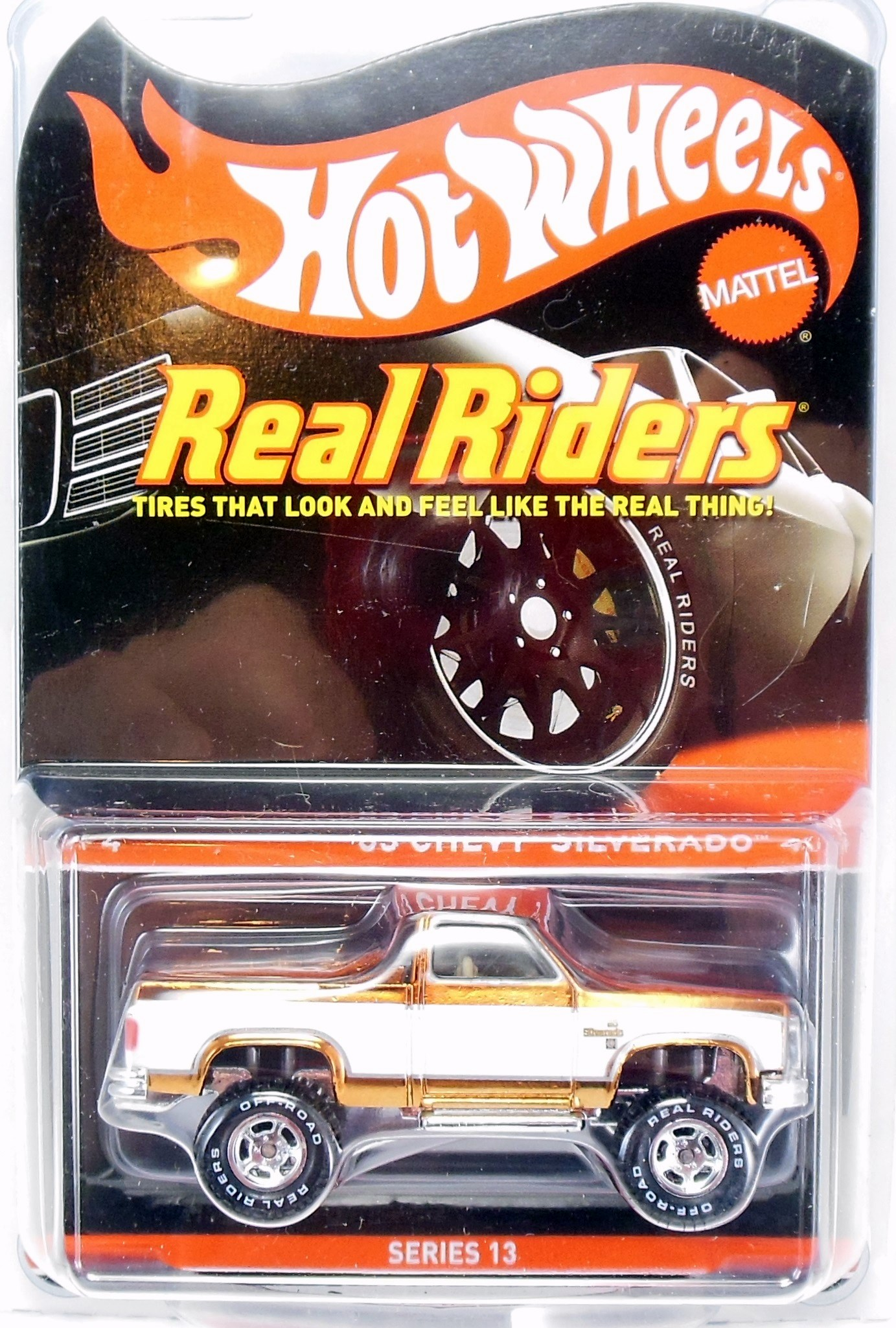 on the loose 39 83 chevy silverado 4x4 hot wheels newsletter. Black Bedroom Furniture Sets. Home Design Ideas