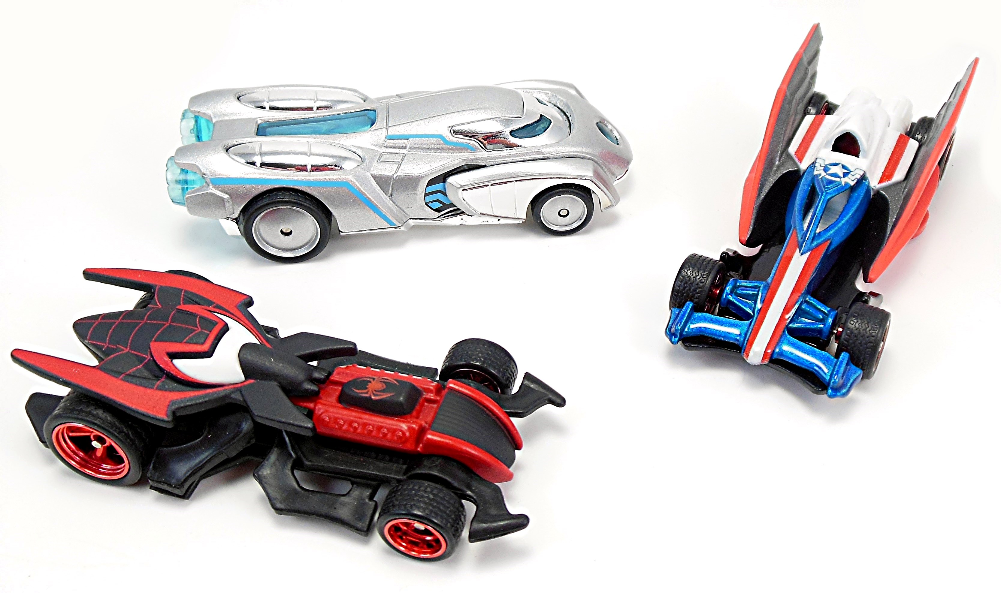 how to order hot wheels from mattel