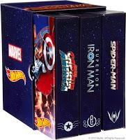 SDCC Marvel