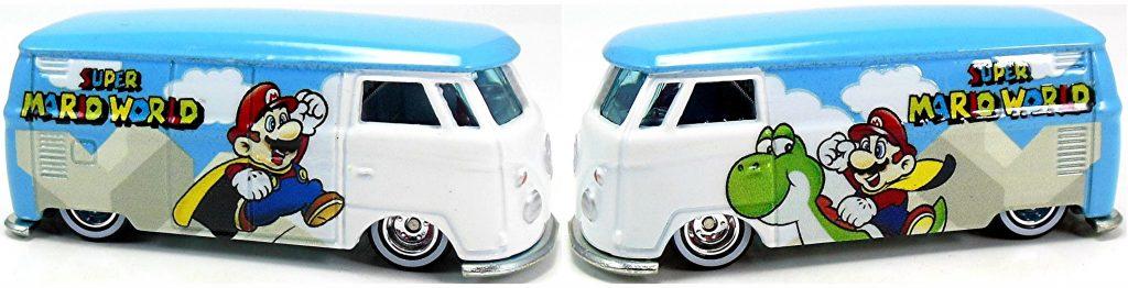 VW pair