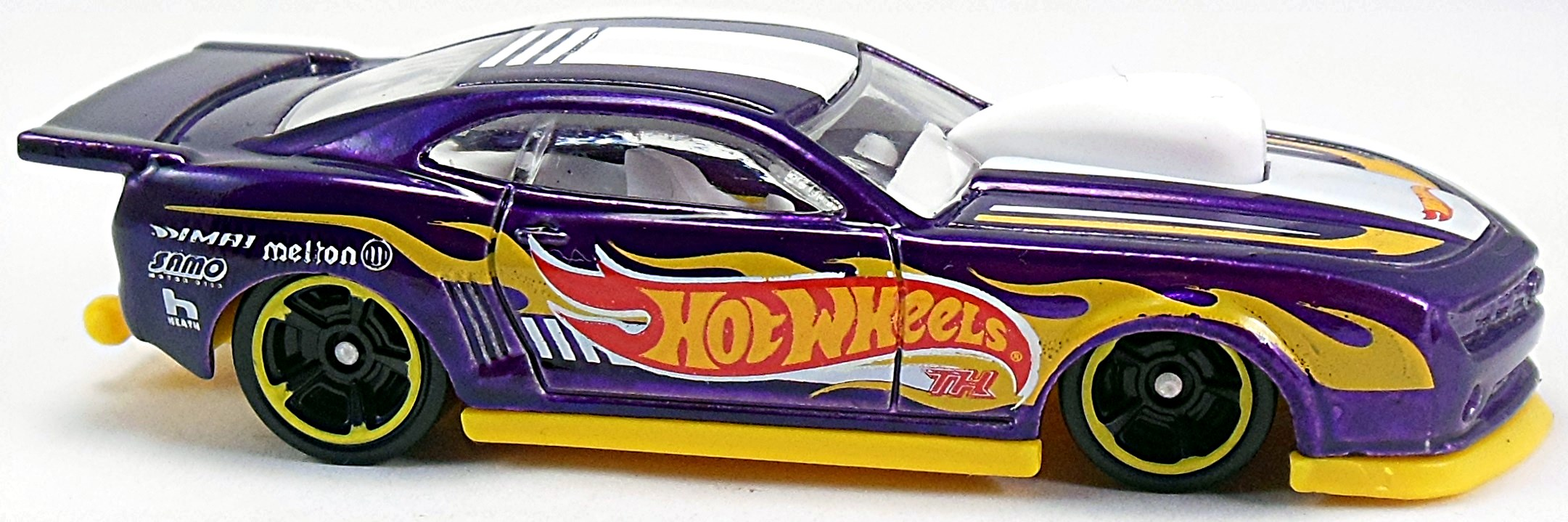 2016 Treasure Hunts Hot Wheels Newsletter