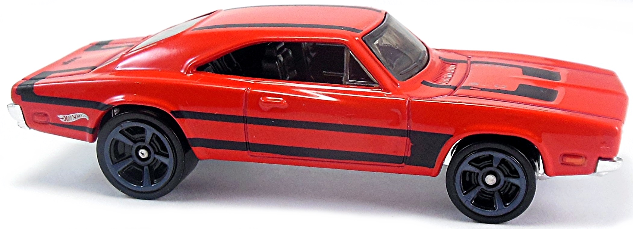 69 Dodge Charger 500 80mm 2015 Hot Wheels Newsletter