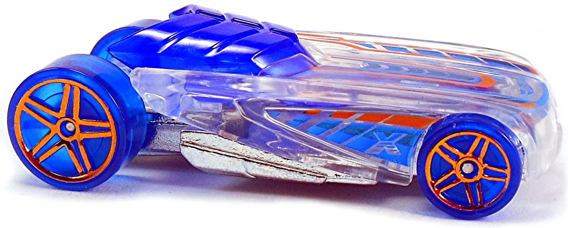 pharodox – 70mm – 2006 | hot wheels newsletter