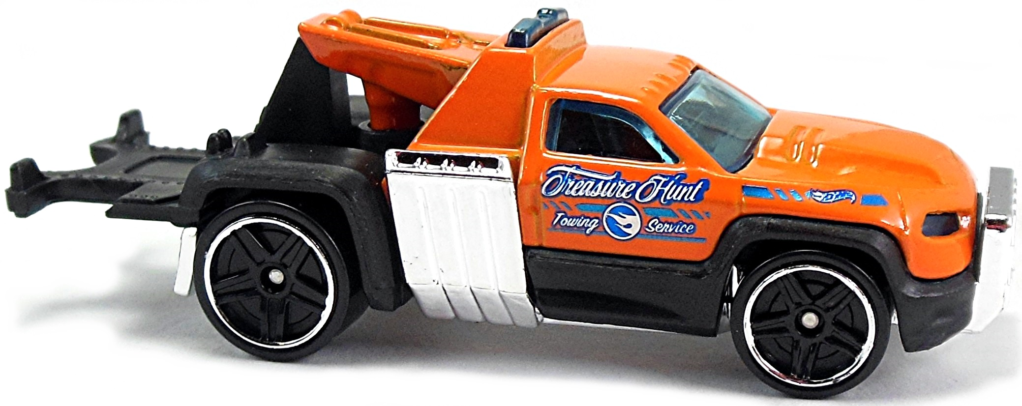 2016 Ford Super Duty >> 2016 Treasure Hunts | Hot Wheels Newsletter