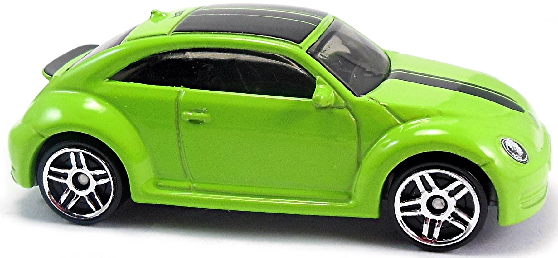 2012 Volkswagen Beetle 60mm 2012 Hot Wheels Newsletter