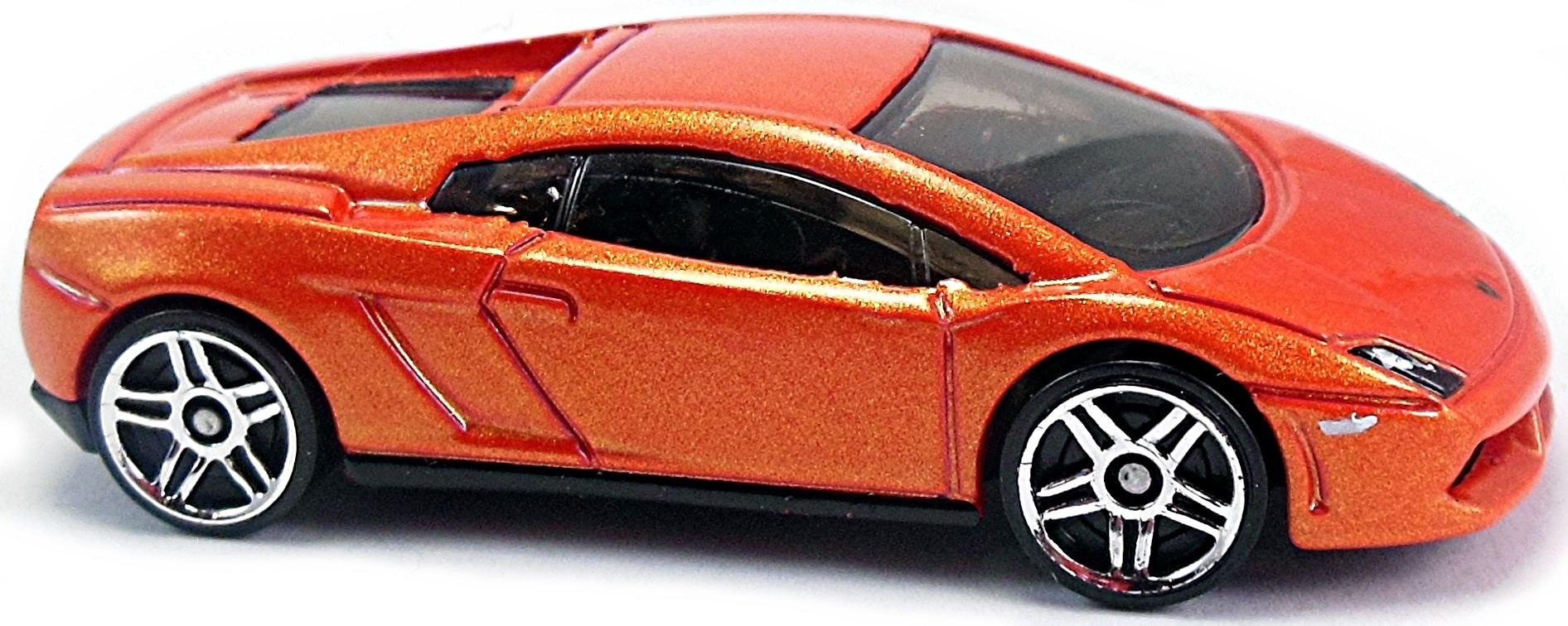 lamborghini gallardo lp 560 4 66mm 2010 hot wheels newsletter. Black Bedroom Furniture Sets. Home Design Ideas