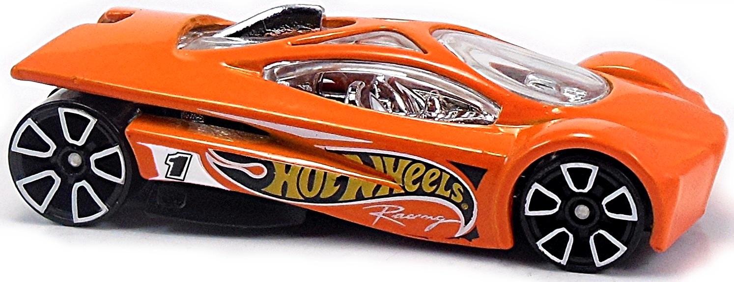 2016 Mystery Models Hot Wheels Newsletter