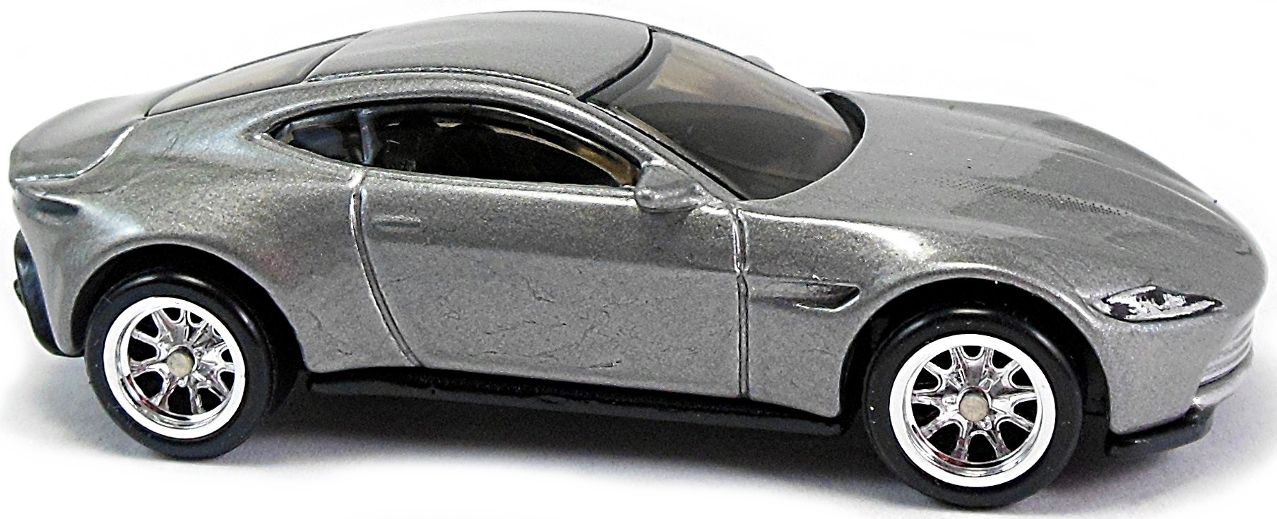 Aston Martin Db10 68mm 2016 Hot Wheels Newsletter