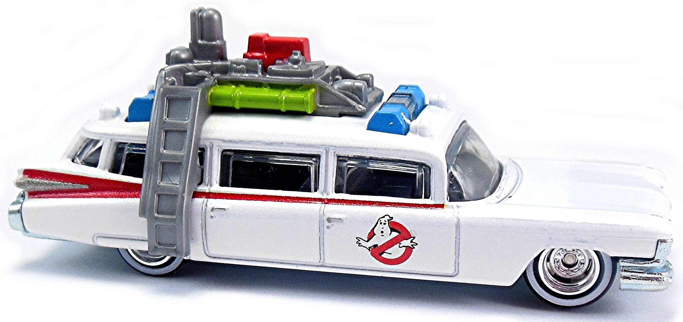 ghostbusters ecto 1 85mm 2010 hot wheels newsletter. Black Bedroom Furniture Sets. Home Design Ideas
