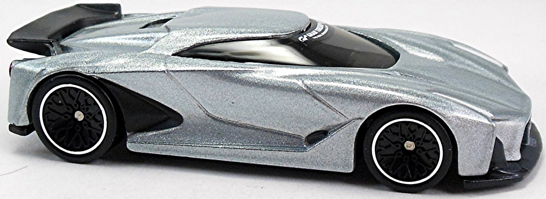 Nissan Concept 2020 Vision GT - XXmm - 2016 | Hot Wheels ...