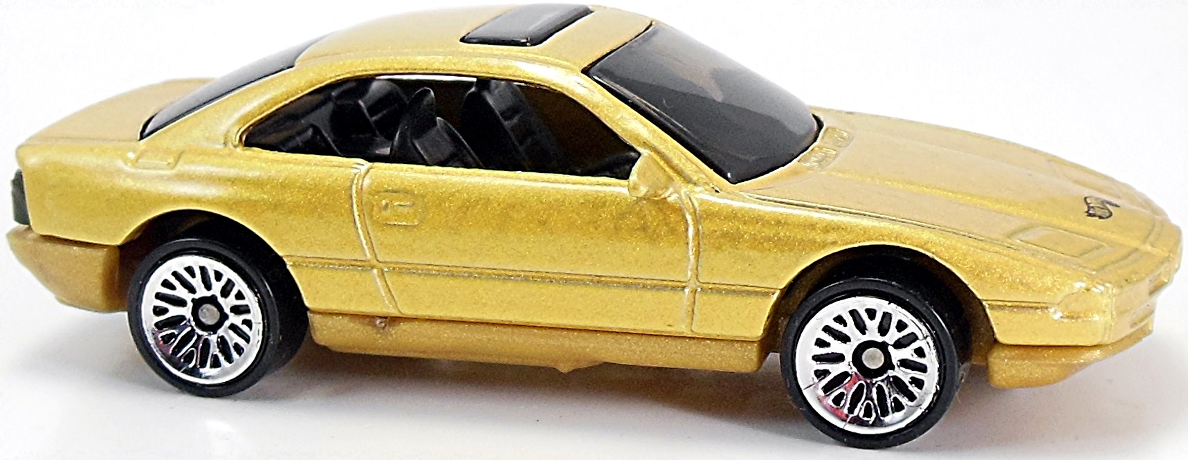 Bmw 850i E Hot Wheels Newsletter