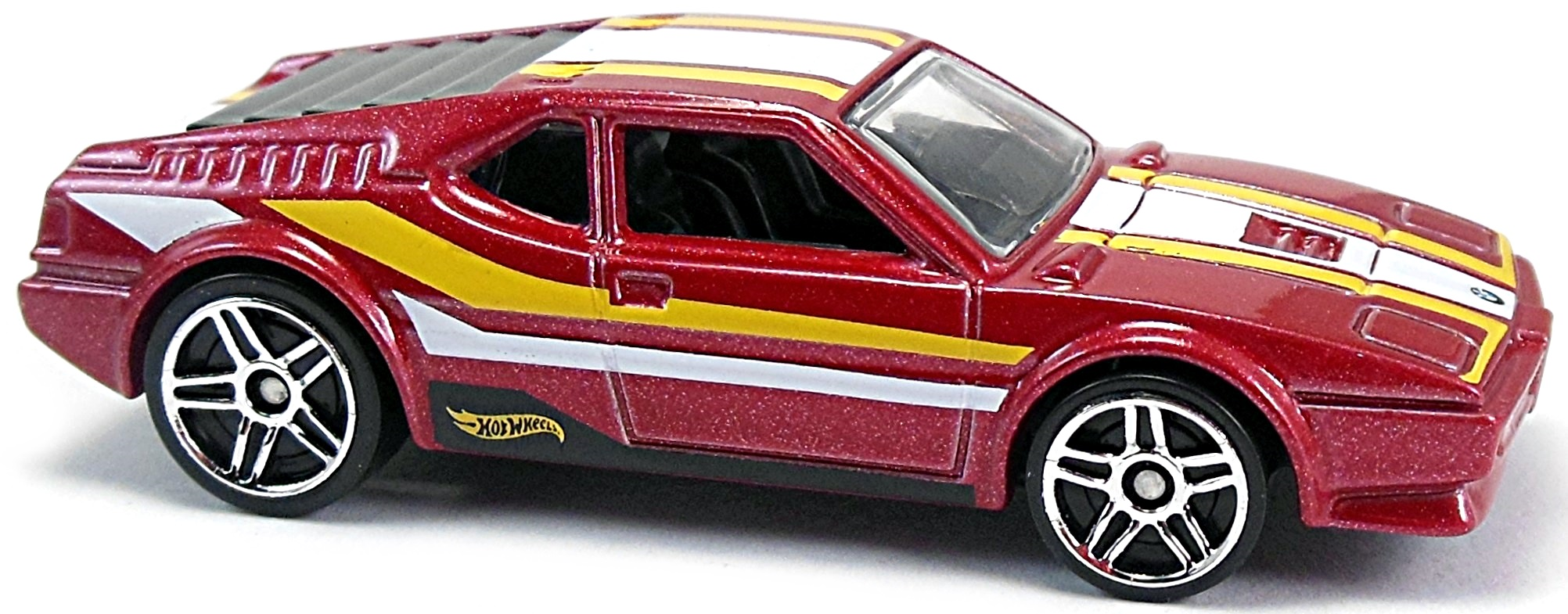 2016 Bmw Series Hot Wheels Newsletter