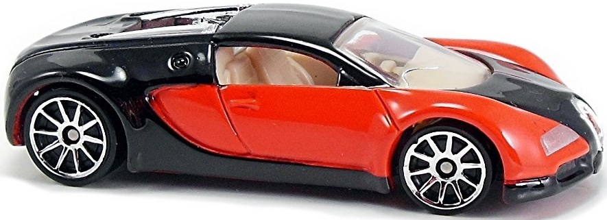 Toy Bugatti Veyron Hot Wheels Online