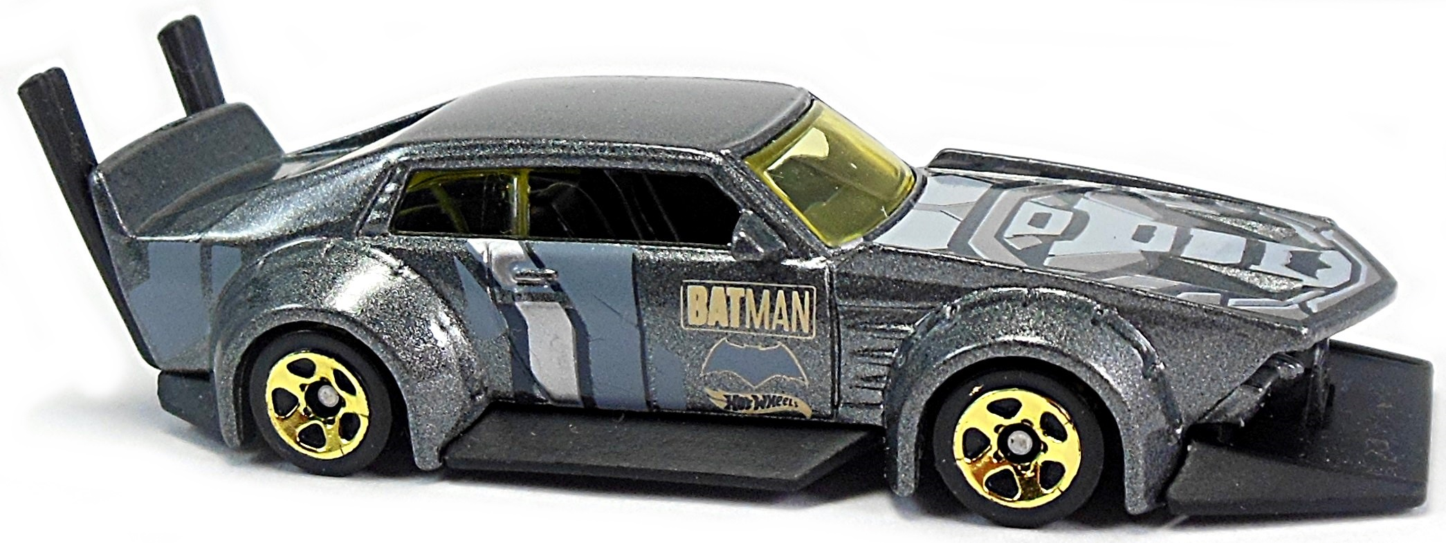 Rims Vs Wheels >> 2016 DC Comics Batman vs. Superman | Hot Wheels Newsletter
