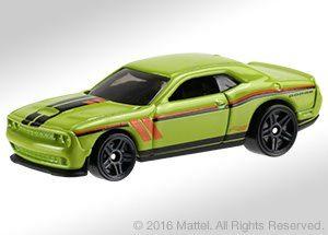 15 Dodge Challenger