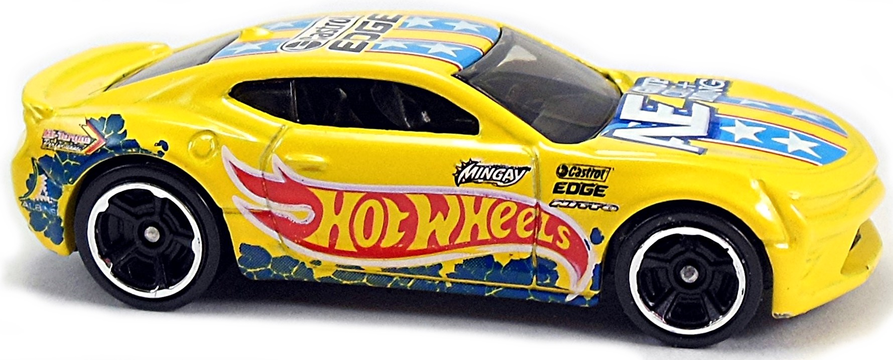Mainline Exclusives | Hot Wheels Newsletter
