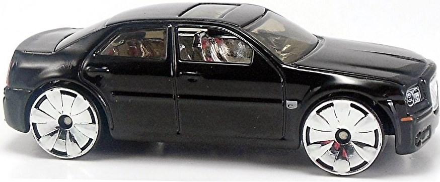 Chrysler C Hemi B
