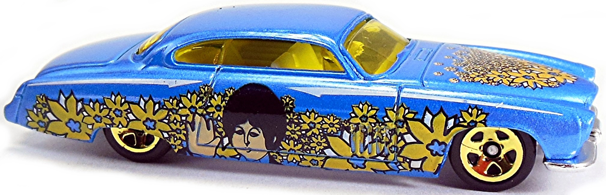 2016 the beatles yellow submarine hot wheels newsletter for Hot n hot fish club