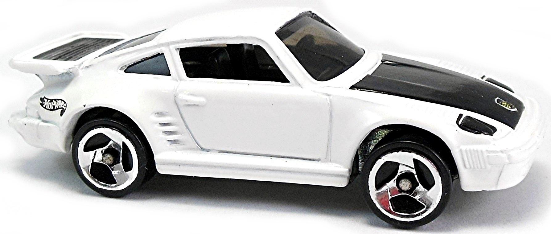 Porsche 930 70mm 1991 Hot Wheels Newsletter