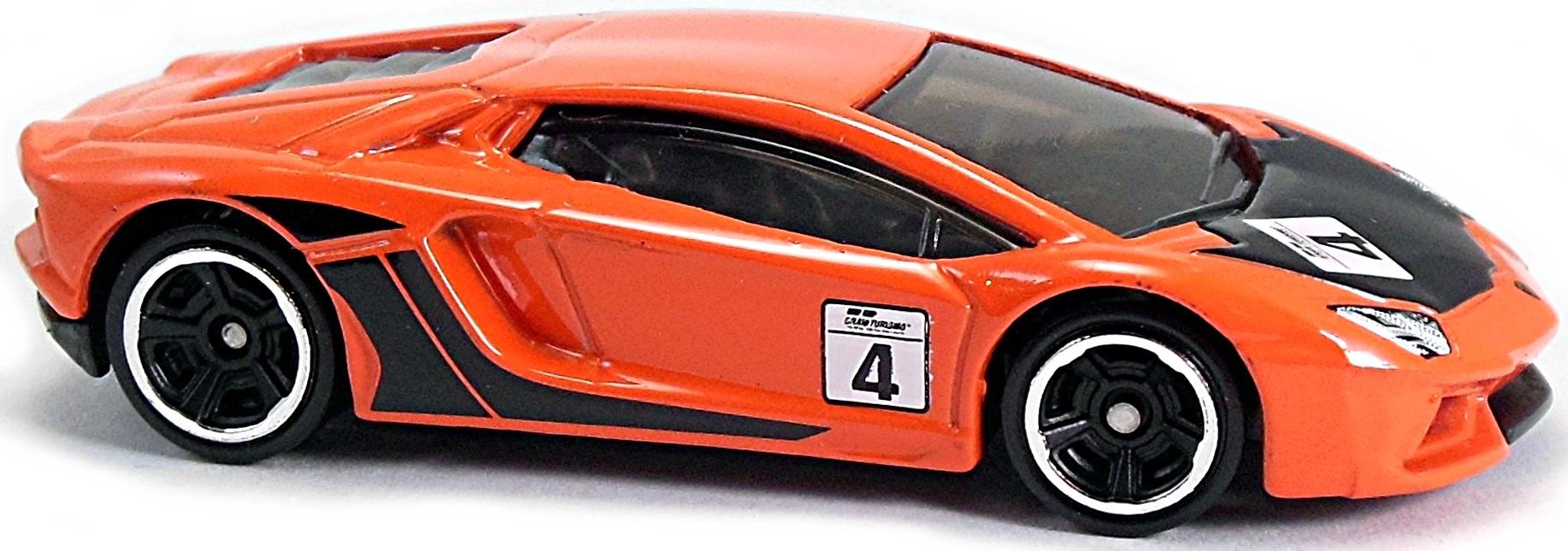 '12 Lamborghini Aventador LP 700-4 – 75mm – 2012