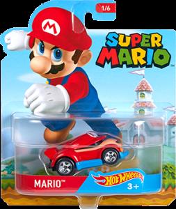 Character Cars Mario BP
