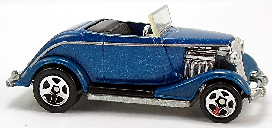 33 Ford Wheels : Ford roadster mm hot wheels newsletter