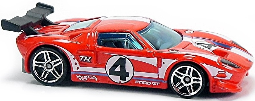 Ford Gt Lm I