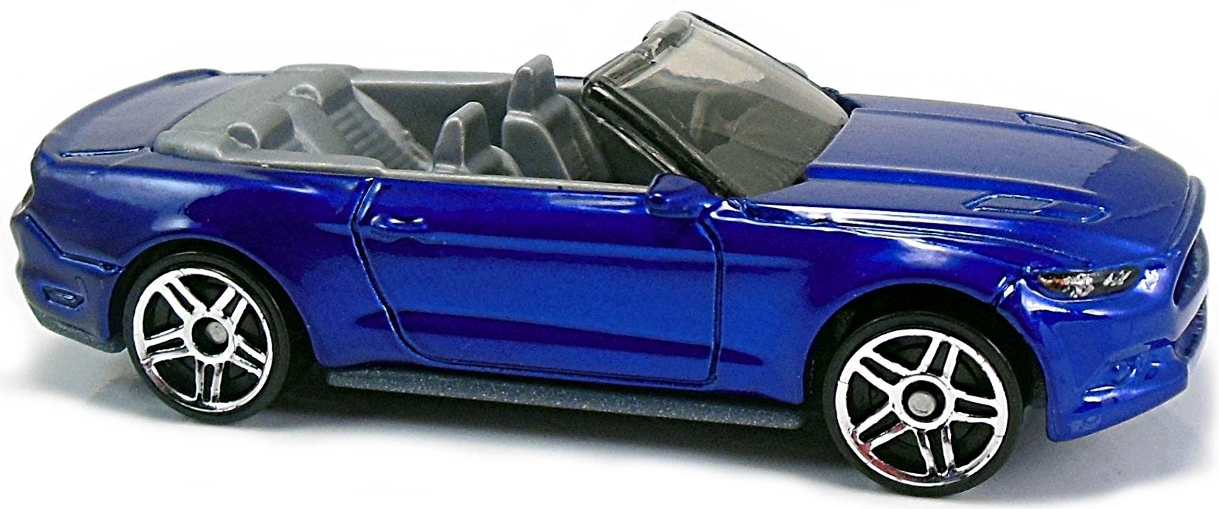 2015 ford mustang gt convertible 73mm 2017 hot wheels newsletter. Black Bedroom Furniture Sets. Home Design Ideas