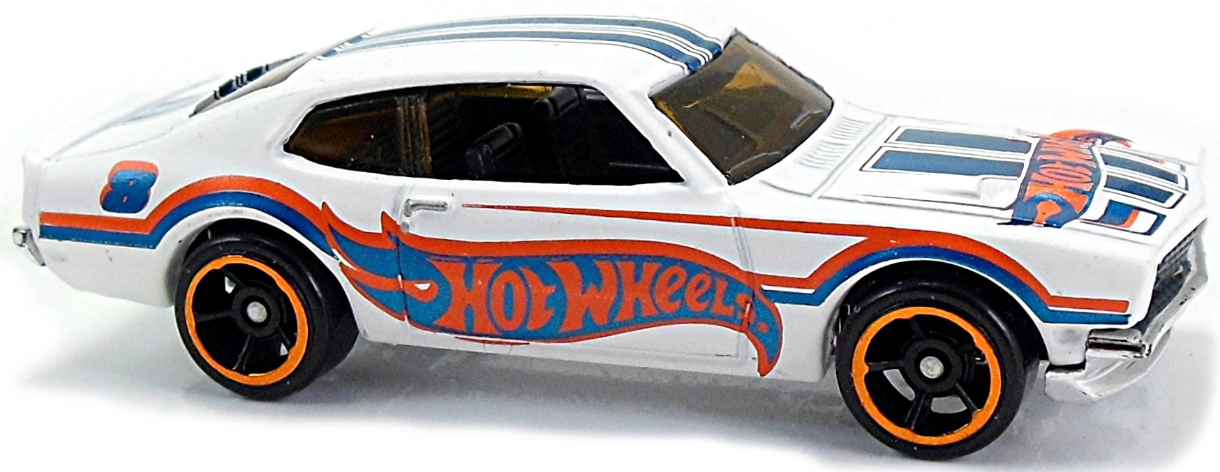 2017 Multi Pack Only Hot Wheels Newsletter