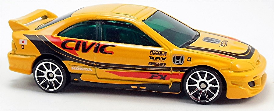 Honda Civic Si L