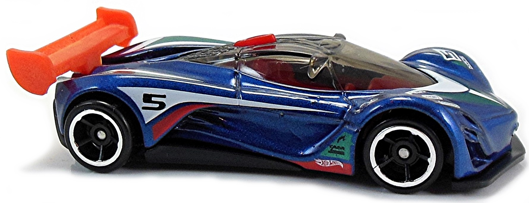 mazda furai – 70mm – 2010 | hot wheels newsletter