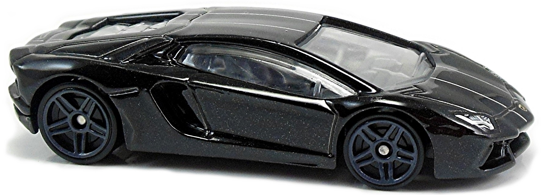 '12 Lamborghini Aventador LP 700-4 – 75mm – 2012   Hot ...