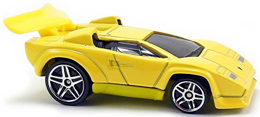 lamborghini countach 39 tooned 74mm 2004 hot wheels newsletter. Black Bedroom Furniture Sets. Home Design Ideas