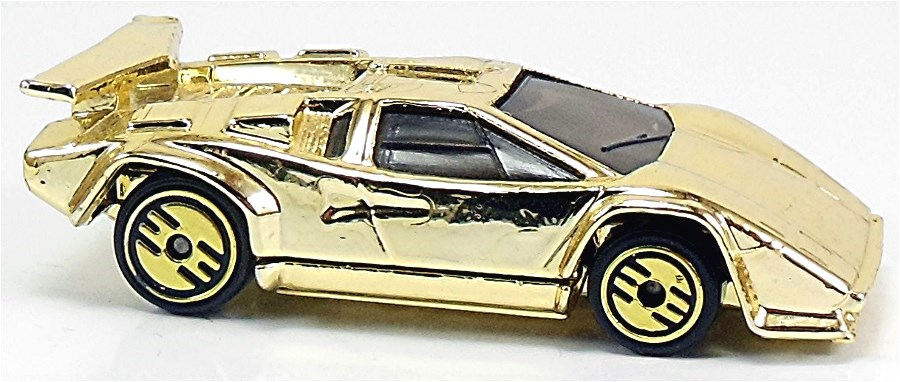 lamborghini countach 70mm 1988 hot wheels newsletter. Black Bedroom Furniture Sets. Home Design Ideas