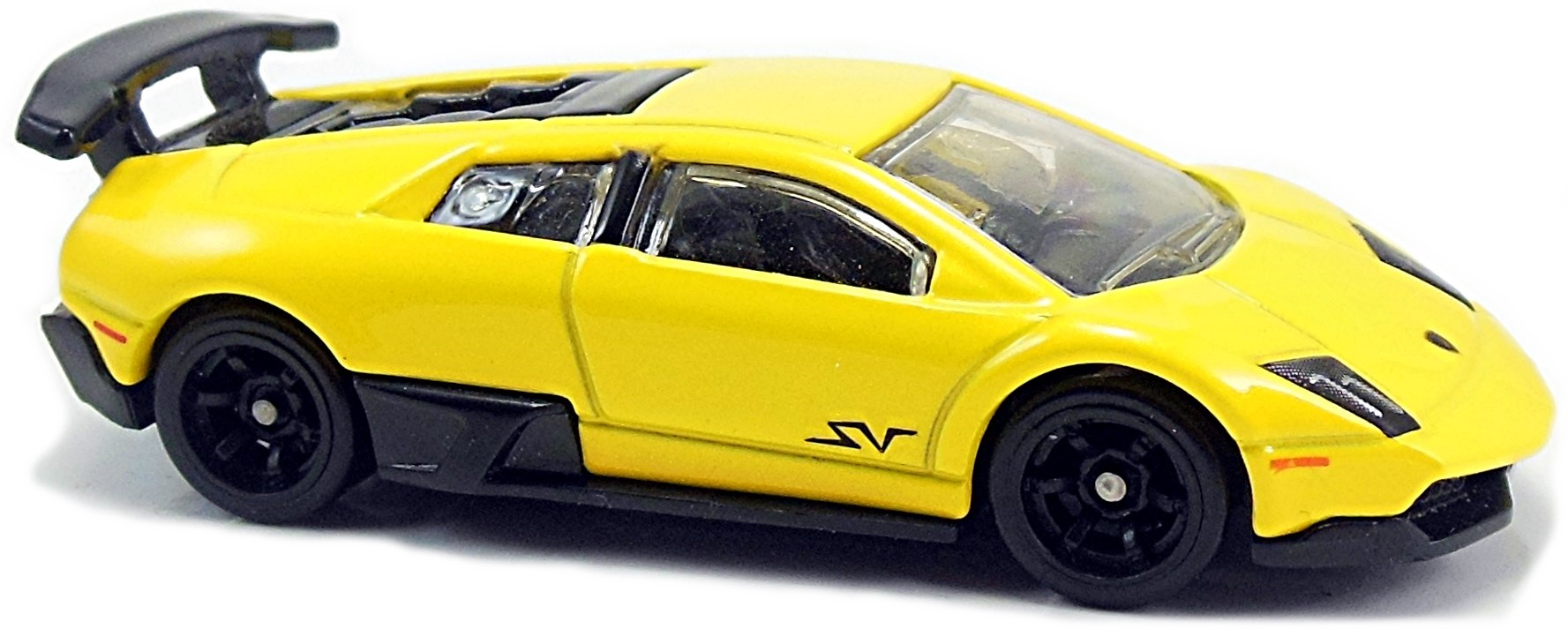 Lamborghini Murcielago Lp 670 4 Superveloce B Hot Wheels Newsletter