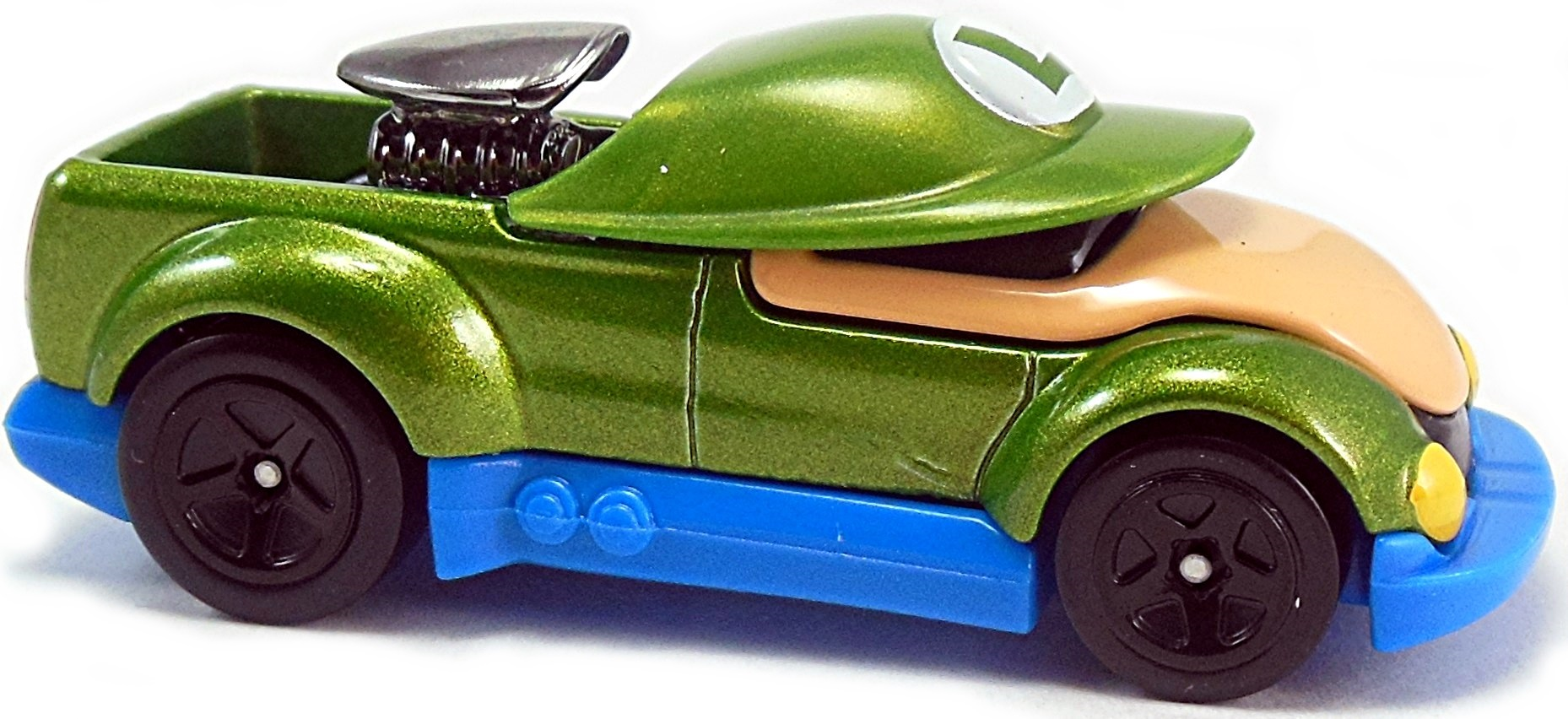 Character Cars Super Mario Bros Hot Wheels Newsletter