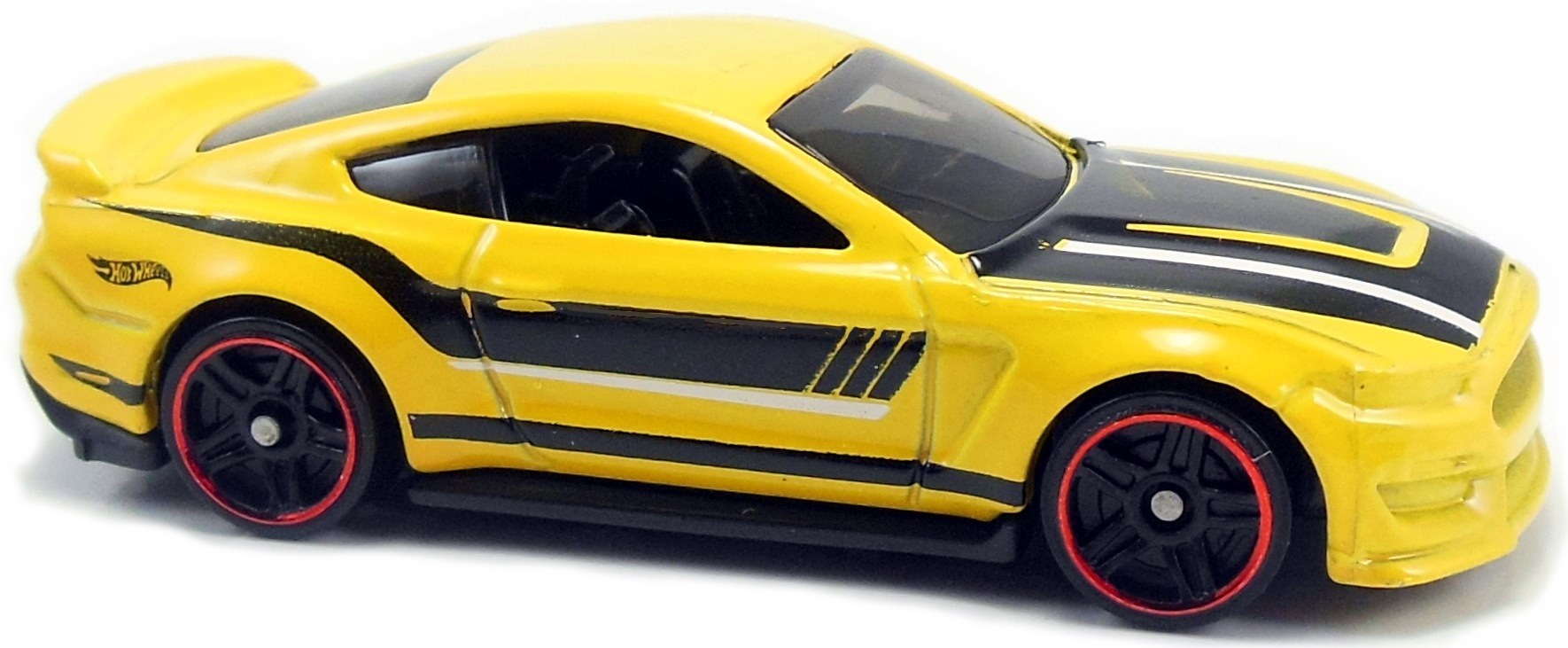 Ford Shelby Gt350r 74mm 2016 Hot Wheels Newsletter