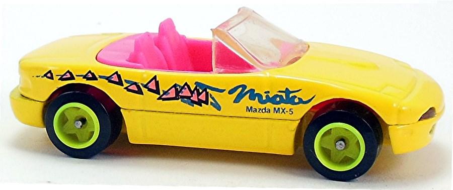 Mazda Mx Miata B
