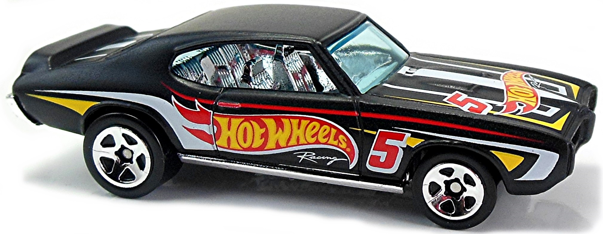 2017 American Muscle Racing Circuit Hot Wheels Newsletter