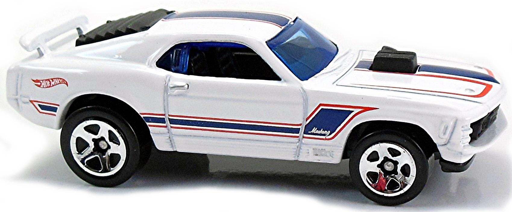 2015 Mustang Mach 1 >> 2017 American Muscle/Racing Circuit | Hot Wheels Newsletter