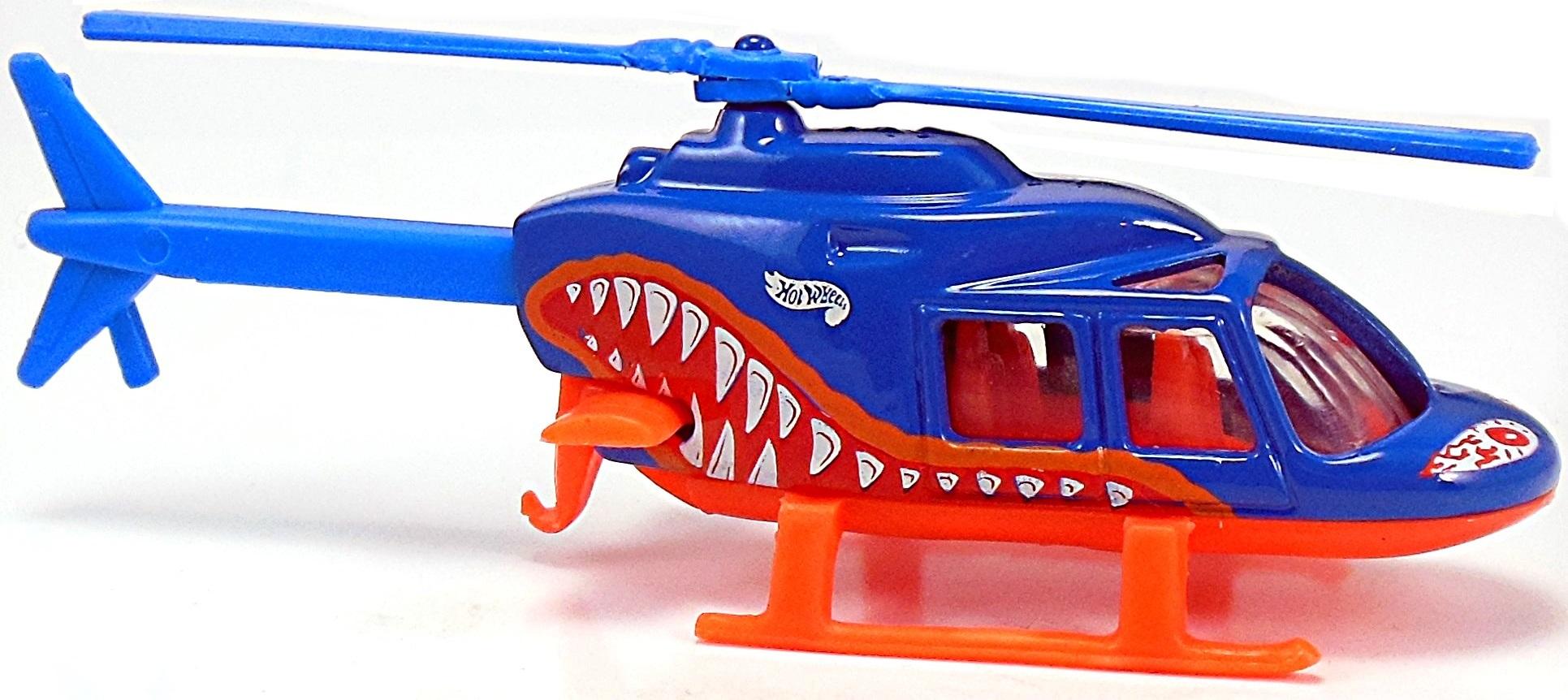 Mattel Hot Wheels Street Eaters Propper Chopper 414 3 of 4