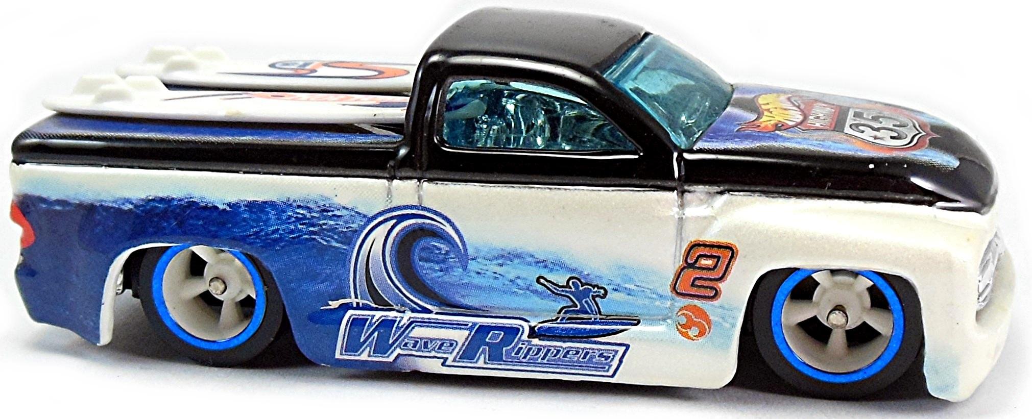 Switchback – 77mm – 2003 | Hot Wheels Newsletter  Switchback – ...