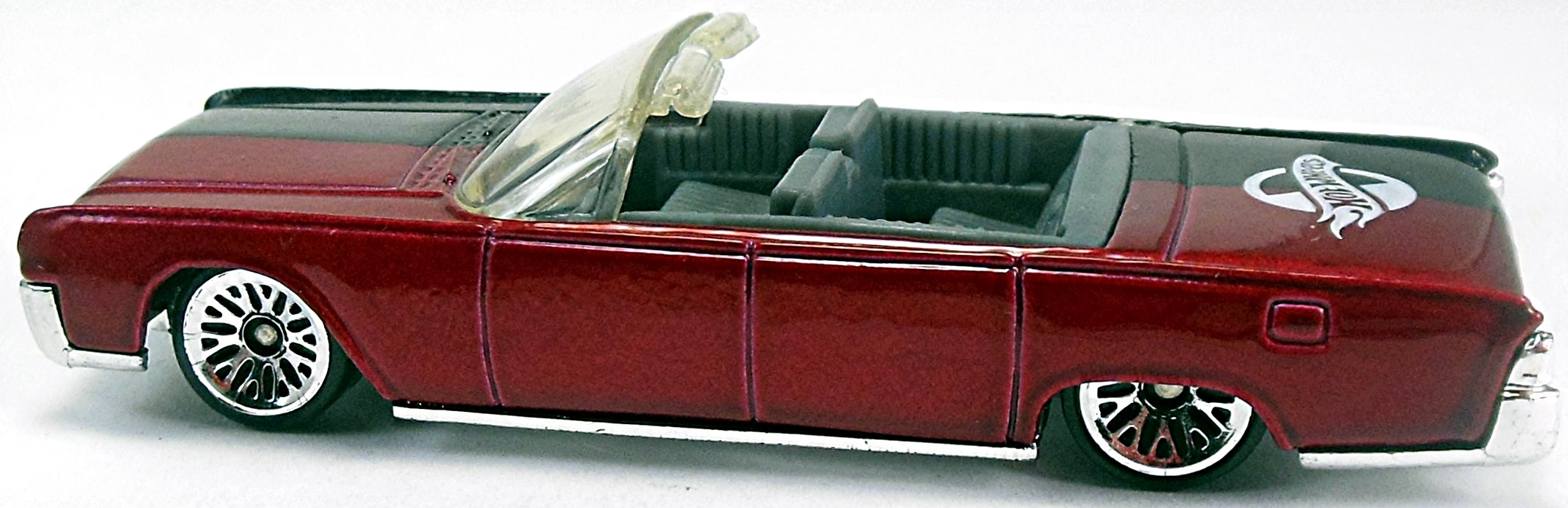 1964 lincoln continental convertible 82mm 2000 hot. Black Bedroom Furniture Sets. Home Design Ideas