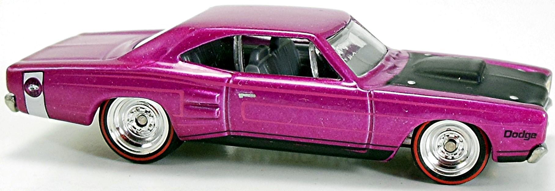 39 69 dodge coronet superbee 78mm 2008 hot wheels. Black Bedroom Furniture Sets. Home Design Ideas