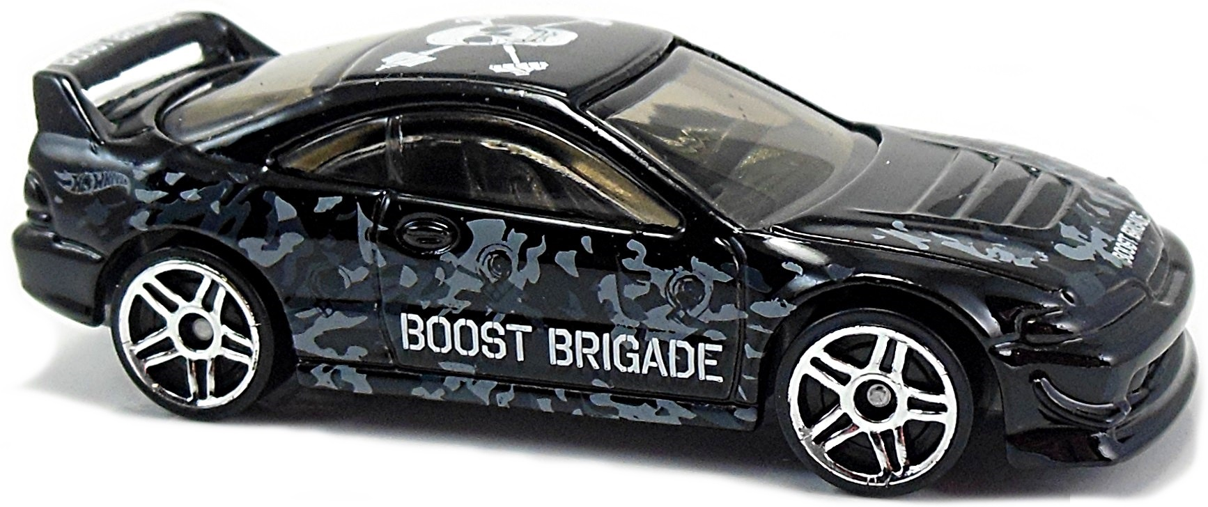 Custom 01 Acura Integra Gsr E Hot Wheels Newsletter